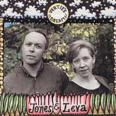 Jones & Leva: Vertie's Dream *