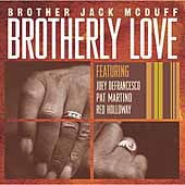 Jack McDuff: Brotherly Love