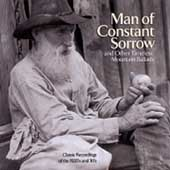 Various Artists: Man of Constant Sorrow and Other Timeless Mountain Ballads