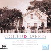 Gould & Harris / David A. Miller, Albany Symphony Orchestra