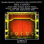 Bel Canto - Famous Opera Arias