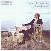Tuba Carnival / Oystein Baadsvik, B. Sagstad, Musica Vitae