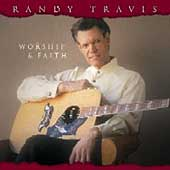 Randy Travis (Country): Worship & Faith