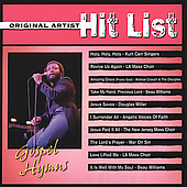 Various Artists: Original Artist Hit List: Gospel Hymns
