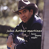 John Arthur Martinez: Lone Starry Night