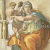 The Tallis Scholars sing Palestrina