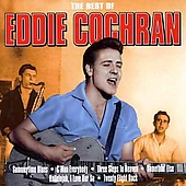 Eddie Cochran: The Best of Eddie Cochran [EMI]