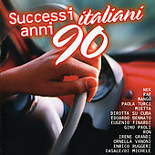 Various Artists: Successi Italiani Anni 90