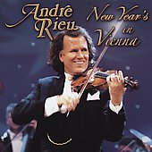 Andr&#233; Rieu: New Year's in Vienna