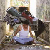 The Price of Art / Mark Gardner