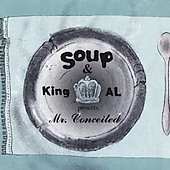 Soup: Mr. Conceited