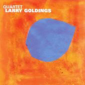 Larry Goldings: Quartet