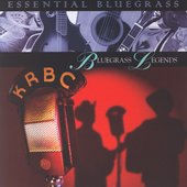 Various Artists: Essential Bluegrass: Bluegrass Legends