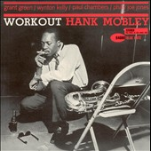 Hank Mobley: Workout [Toshiba]