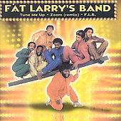 Fat Larry's Band: Tune Me Up [Single]
