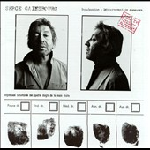 Serge Gainsbourg: You're Under Arrest [Remaster]