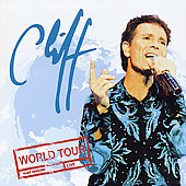 Cliff Richard: The World Tour