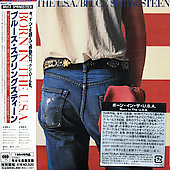 Bruce Springsteen: Born in the U.S.A.