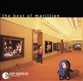 Marillion: The Best of Marillion