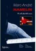 It's All About the Music. Hamelin [DVD]