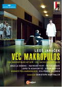 Janacek: The Makropulos Affair / Salonen, Denoke, Very, Hoare [DVD]
