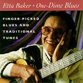 Etta Baker: One-Dime Blues