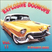 Various Artists: Explosive Doo Wops, Vol. 11