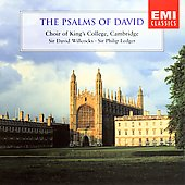 The Psalms of David / Willcocks, Ledger, et al