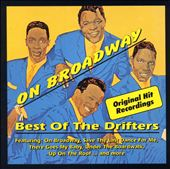The Drifters (US): On Broadway [Aim Trading]