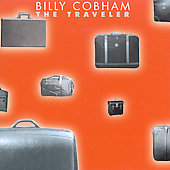 Billy Cobham: The Traveler