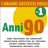 Various Artists: I Grandi Successi Degli Anni 90, Vol. 1