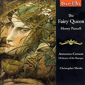 Purcell: Fairy Queen / Monks, Armonico Consort, et al