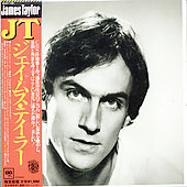 James Taylor (Soft Rock): JT
