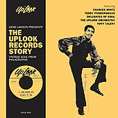 Various Artists: Gene Lawson Presents the Uplook Records Story