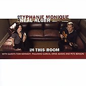 Typhanie Monique: In This Room *