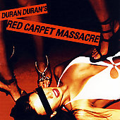 Duran Duran: Red Carpet Massacre [CD/DVD] [Digipak]