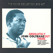 John Coltrane: Absolutely Out There