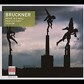 Bruckner: Messe e-Moll, Te Deum / R&#246;gner, RSO Berlin
