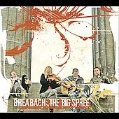 Breabach: Big Spree [Slimline] *