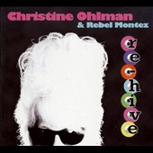 Christine Ohlman: Re-Hive