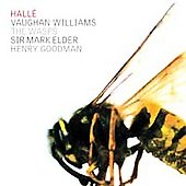Vaughan Williams: The Wasps / Goodman, Elder, et al