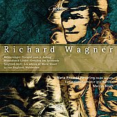 Wagner: Works and adaptations for Chamber Orchestra / Bosch, Wesseling, et al