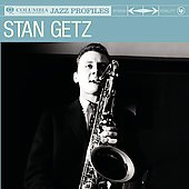 Stan Getz (Sax): Jazz Profiles