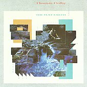 Thomas Dolby: The Flat Earth [Remastered]