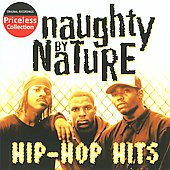 Naughty by Nature: Hip-Hop Hits [PA]