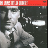 James Taylor Quartet (Organ/Keys): Wait a Minute