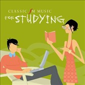 Classic FM: Music for Studying