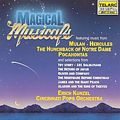 Erich Kunzel (Conductor): Magical Musicals