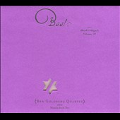 Ben Goldberg Quartet (Clarinet): Baal: The Book of Angels, Vol.15 [Digipak] *
