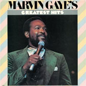 Marvin Gaye: Greatest Hits [1976]